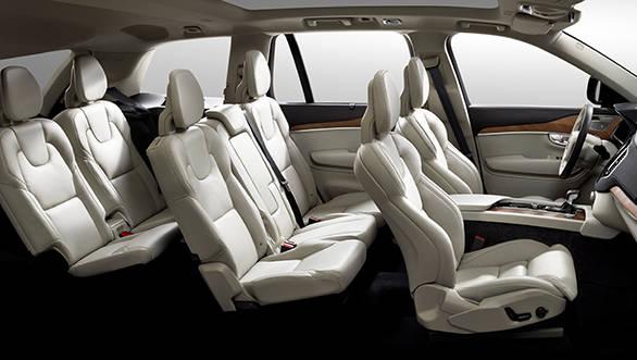 The seven safest seats