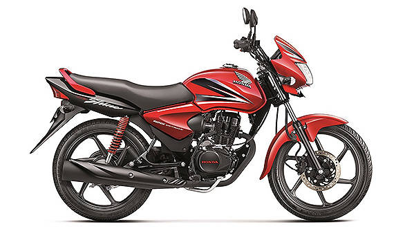2014 Honda CB Shine launched in India at Rs 51,383