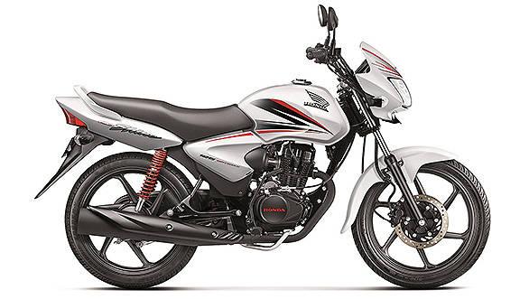 2014 Honda CB Shine (2)