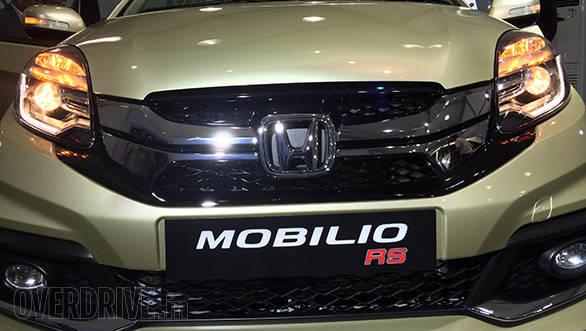 2014 Honda Mobilio RS (3)