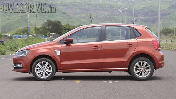 2014 Volkswagen Polo 1.5TDI launched at Rs 6.27 - 7.37 lakh ex ...