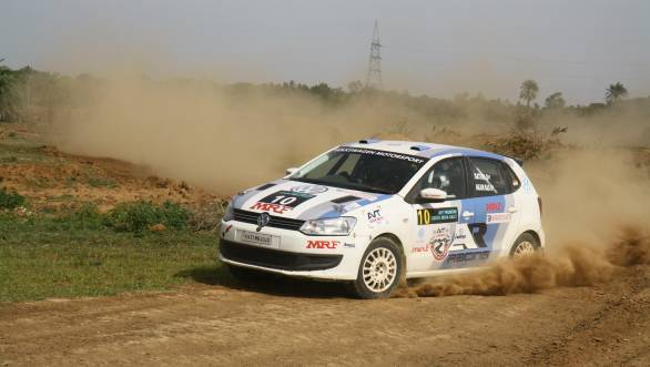 Win in the closely contested 1600 category went to Arjun Rao Aroor