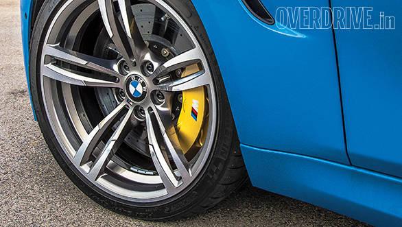 BMW M3 M4 (7)