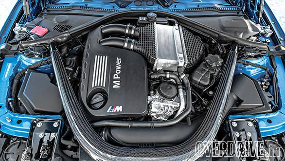 BMW M3 M4