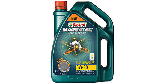Castrol launches new engine oil to protect cars from stop-start driving