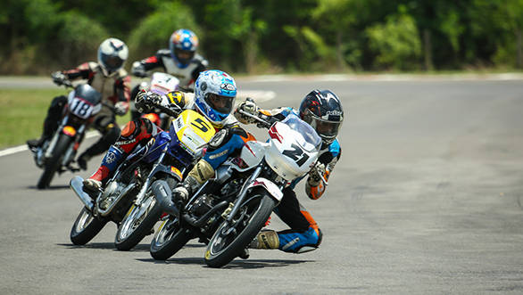 FMSCI National Motorcycle Racing Championship (6)