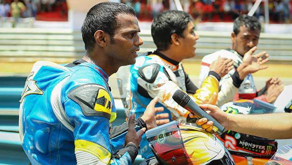 FMSCI National Motorcycle Racing Championship