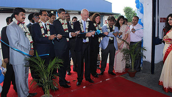 Ford_India_North_East_parts_centre_inauguration