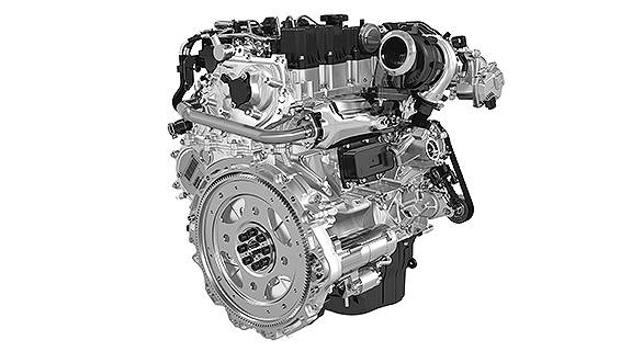 Jaguar XE Ingenium (2)