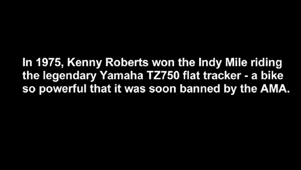 Kenny Roberts Indy Mile (2)