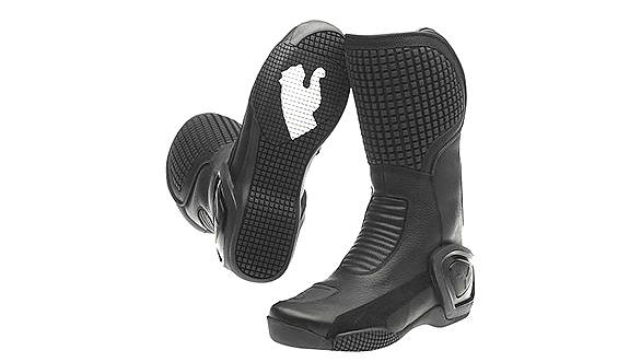 Cheapest motorcycle boots in India - Overdrive 22c2959a9