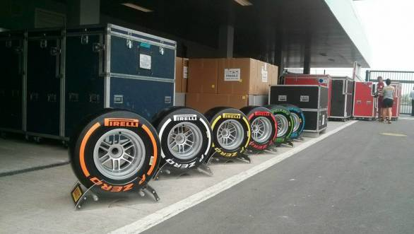 Why F1 is likely to move to 18-inch Pirelli tyres