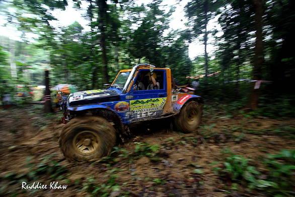 Rainforest Challenge 4