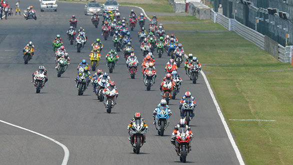 Preview: 2014 Suzuka 8 Hours