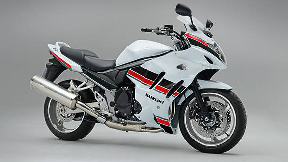 Suzuki GSX1250AFZ