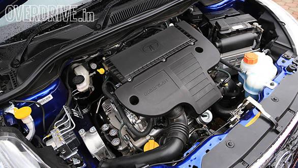 Tata Zest Diesel (1)