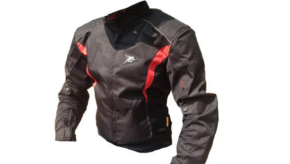 Top Five Cheapest Motorcycle Jackets In India Overdrive