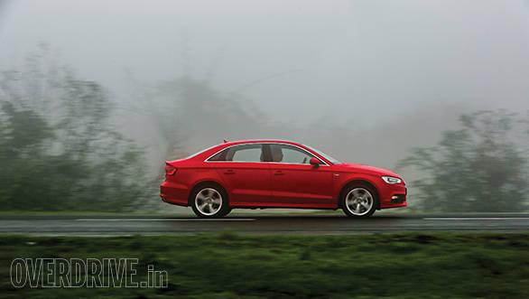 Audi A3 diesel 41