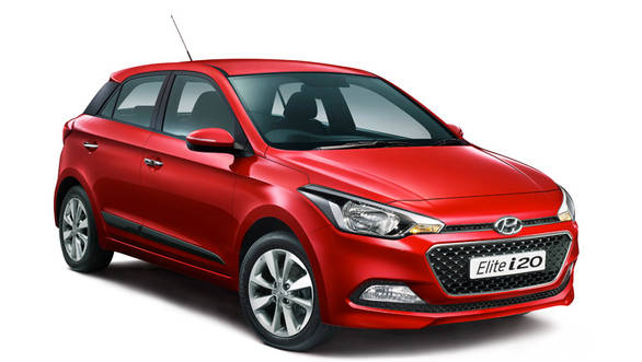 The swept-back headlamps look stunning, but their design treatment will remind you of the Punto Evo's headlights.