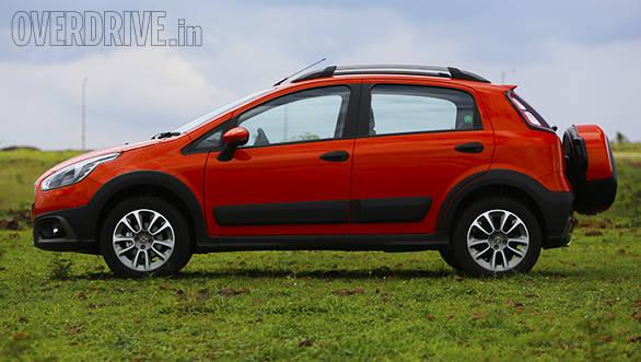 Fiat Punto Avventura (11)