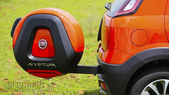Fiat Punto Avventura (14)
