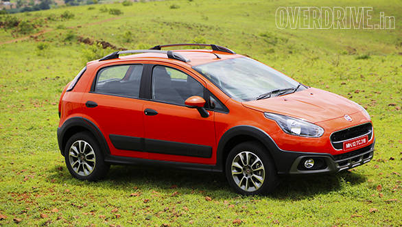 2014 Fiat Avventura launched in India at Rs 5.99 lakh