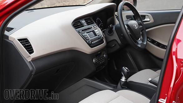 Hyundai Elite i20 (34)