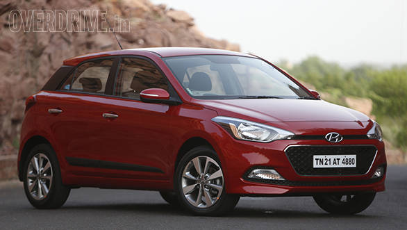 Hyundai Elite i20 first drive