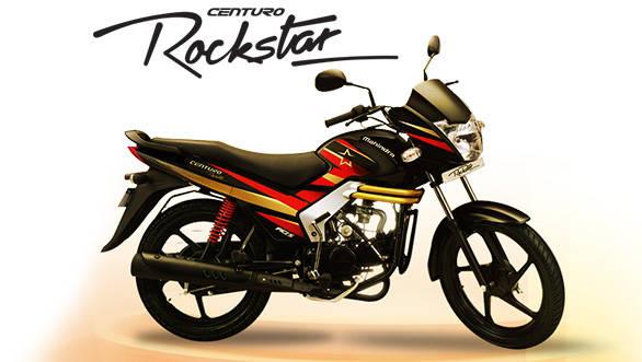 Mahindra-Centuro-Rockstar