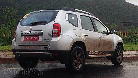 Renault Duster AWD (4)