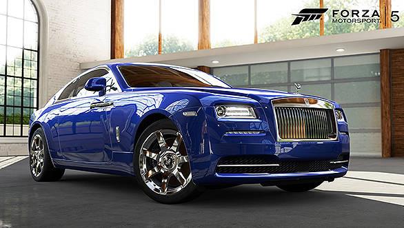 Rolls-Royce Forza (2)