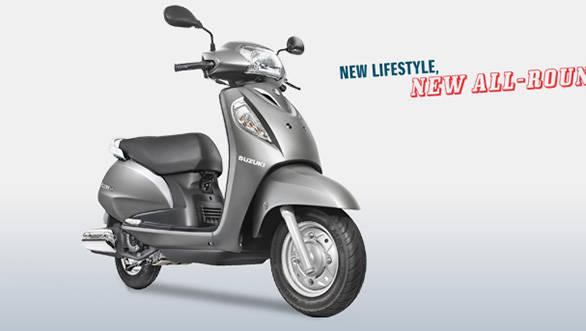 Suzuki-Access