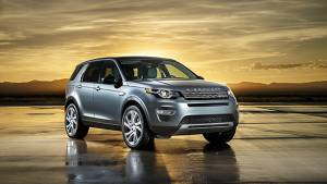 34385b5e45 Land Rover Discovery Sport to be launched in India in mid-2015