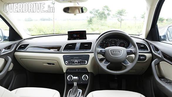 Audi Q3 Dynamic (3)