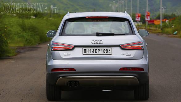 Audi Q3 Dynamic (7)