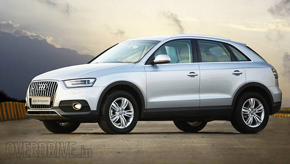 Audi Q3 Dynamic edition launched in India at Rs 38.4 lakh