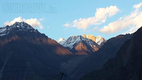 Rise Above Ride With Mahindra Centuro: Day Three