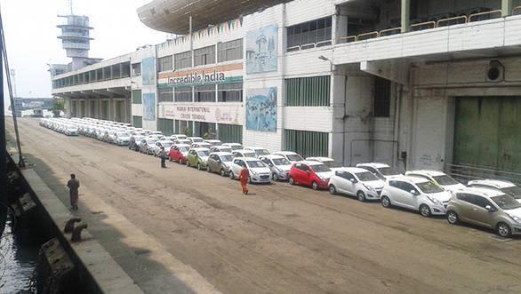 Auto Budget 2015: Vikram Kirloskar from SIAM comments