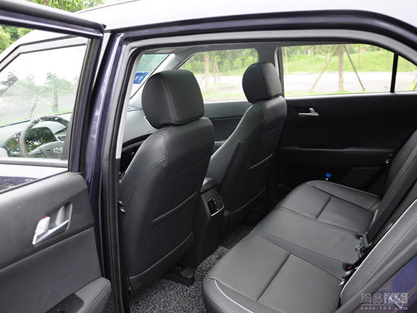 Hyundai ix25 production version (10)