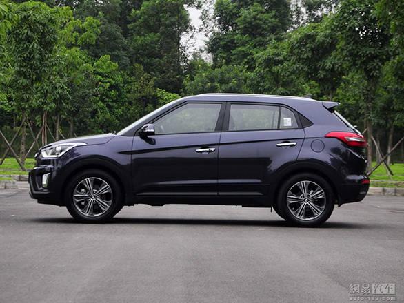 Hyundai ix25 production version (12)