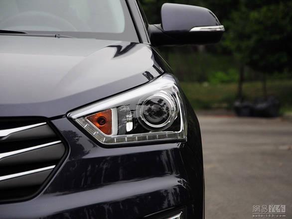 Hyundai ix25 production version (7)