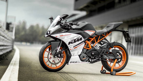KTM PRESS IMAGES