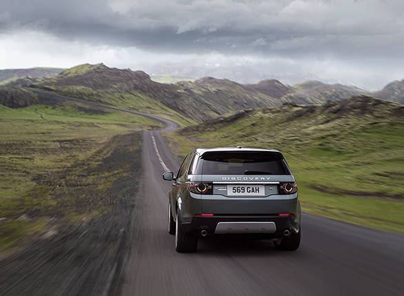 Land Rover discovery sport (4)