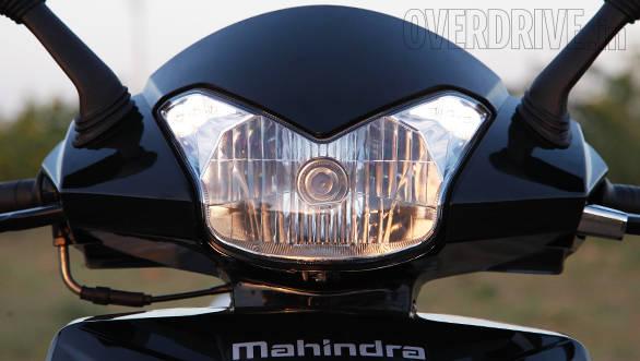 Mahindra Gusto (6)