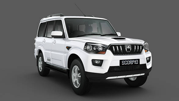 Mahindra Scorpio with Intelli-Hybrid technology launched at Rs 12.84 lakh