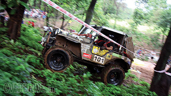 2018 Rainforest Challenge India to be sponsored by Isuzu Motors