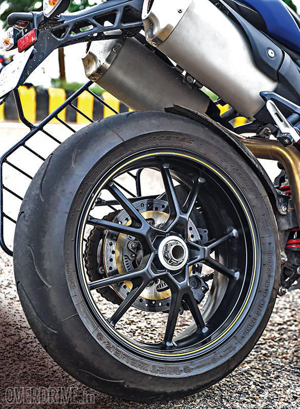 Triumph Speed Triple (5)