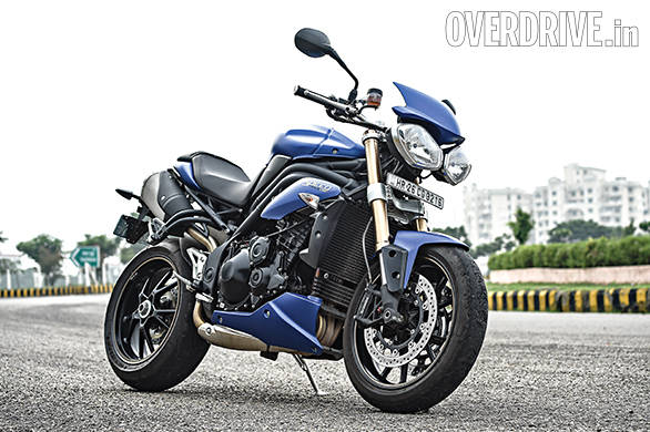 Triumph Speed Triple (7)
