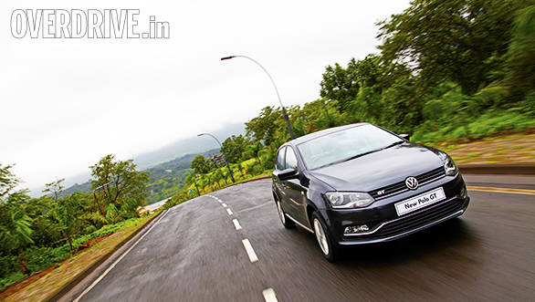 2014 Volkswagen Polo GT TDI and TSI India first drive
