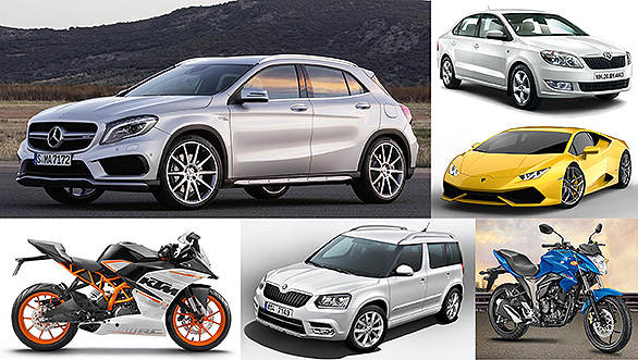 new car launches september 2014 indiaCar  Bike News Automobile News India  Page 385  Overdrive